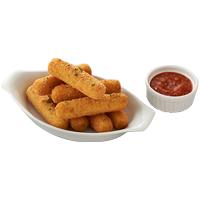 Mozarella Cheese Sticks