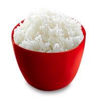 3 Extra Plain Rice