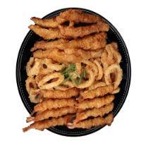 Seafood Platter (serves 8-10)