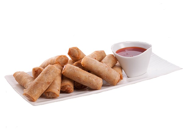 ADD FRIED LUMPIANG SHANGHAI (15PCS)