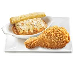 TUNA LASAGNA CHICKEN COMBO X3