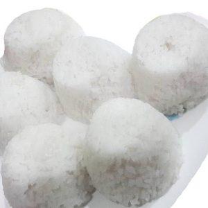 6pcs Mang Inasal White Steamed Rice