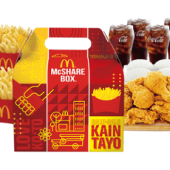 McShare Bundle for 4