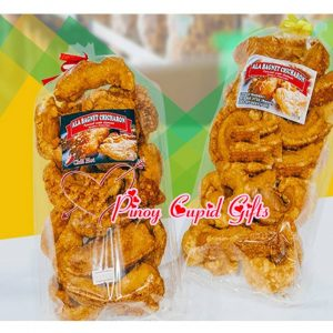2 packs Ala Bagnet Original Pampanga Chicharon