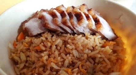 Lechon Macau Rice Bowl x2