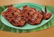 2pcs Chicken Inasal Pecho Buddy Size