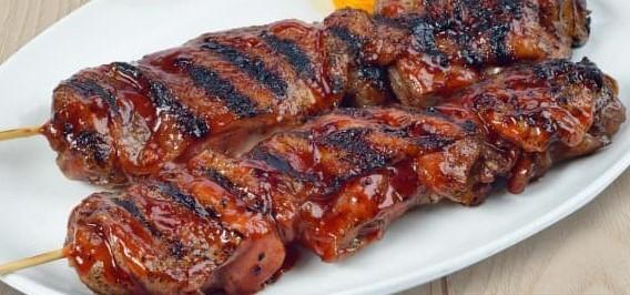Gerry's Chicken BBQ