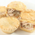 Chicken Pie (6pcs/Box)