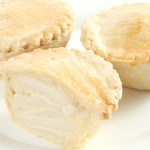 Mini Buko Pie (6 per box)