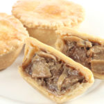 Roast Beef Pie (6pcs/Box)