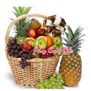 FRUIT BASKETS (SALE!)