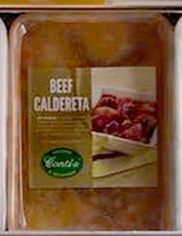 Frozen Beef Caldereta (ready to eat) (₱615.00)