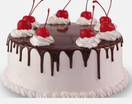 Black Forest Cheesecake by Cake2Go