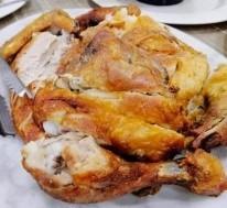 Chinatown Fried Chicken-Half