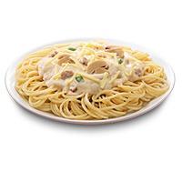 Creamy Pasta x2