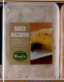 Frozen Baked Macaroni (ready to eat) (₱395.00)