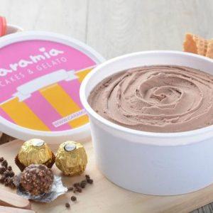 Ferrero Premium Gelato by Caramia