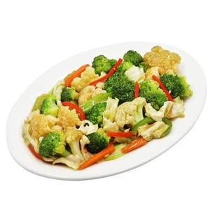 Lido Stir-Fried Vegetables
