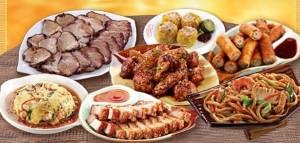 LIDO'S CHINESE FOOD