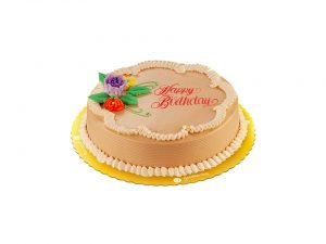 GOLDILOCKS MOCHA/CHOCO CAKE