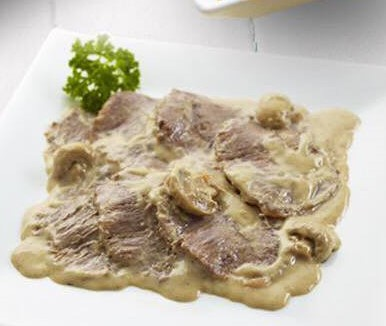 Frozen Roast Beef (ready to eat) (₱695.00)