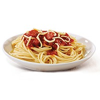 Spaghetti x2