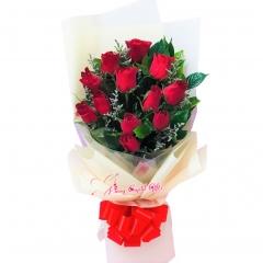 1 Dozen Roses (SALE!)