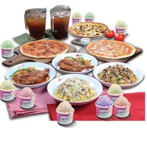 AMICI'S ITALIAN FOOD