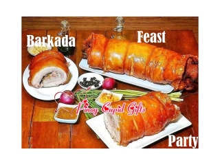 Lechon Belly-Barkada-(8-9 persons)