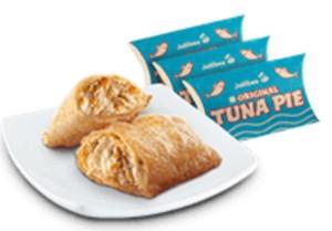 Tuna Pie Trio