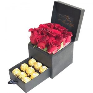 Romantic Box 01