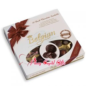 Dark Belgian Chocolate