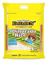 5kg Rice