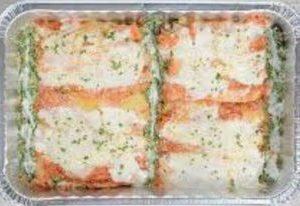 Spinach Cannelloni by Amici