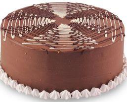 Choco Sansrival by Cake2Go