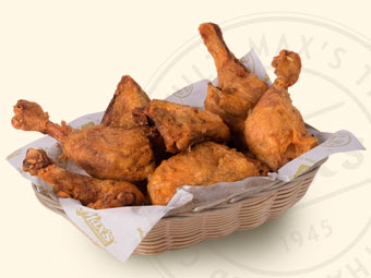 Max Family Chicken Basket-8pcs