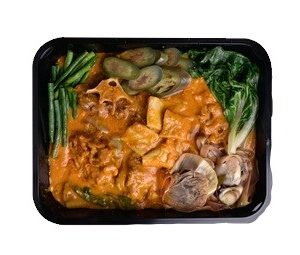 Max's Beef Kare-Kare Cater Tray