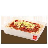 McSpaghetti Platter (serves 3-5)