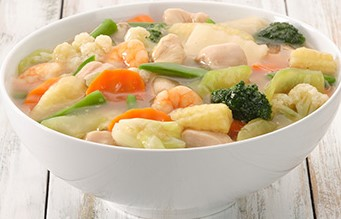 Chopsuey (Serves 6-8)