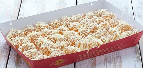 20PCS Pichi-Pichi with Cheese