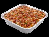 Baked Mac & Cheese Pasta Platter (serves 4)