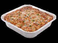 Baked Tex Mex Pasta Platter