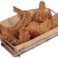 6pcs chicken
