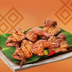 Chicken Inasal Regular Family-6pcs