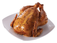 Classic Whole Chicken