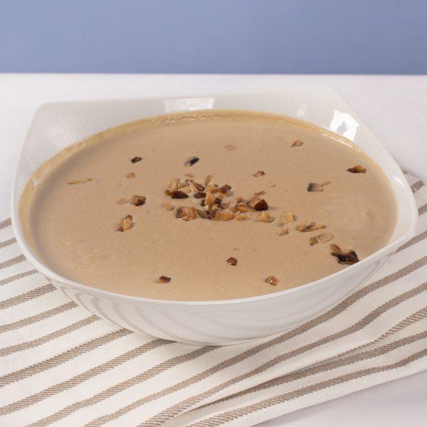 Fresh Mushroom Soup by Conti's