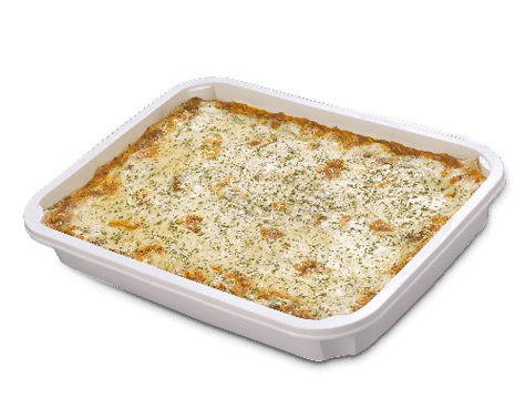 Lasagna Supreme Large Pan (5-8 persons)