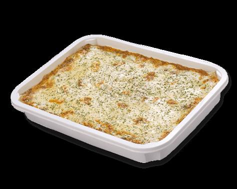 Lasagna Supreme Medium Pan (5-6 persons)