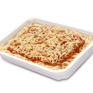 Meaty Spaghetti Large Pan (5-8 persons)