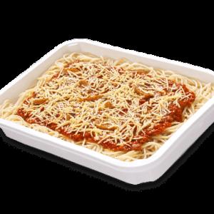 Meaty Spaghetti Medium Pan (5-6persons)